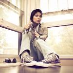 8th Gen Heron Shoes - Nadya Kwandibens, Toronto ON