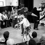 White Pine Dancers - imagineNATIVE '09, Toronto ON