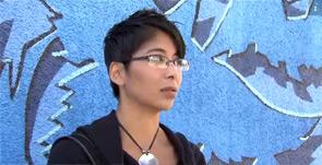 CTV - First Story - Nadya Kwandibens